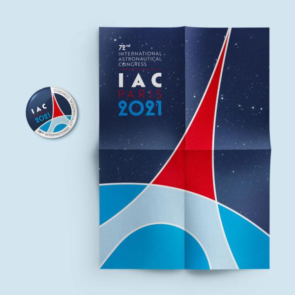 Gallerie1-IAC-creation-identite-visuel-affiche-badge
