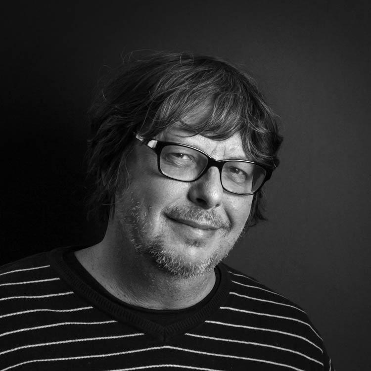 Jean Charles Andre, Directeur artistique, agence de publicité Paris