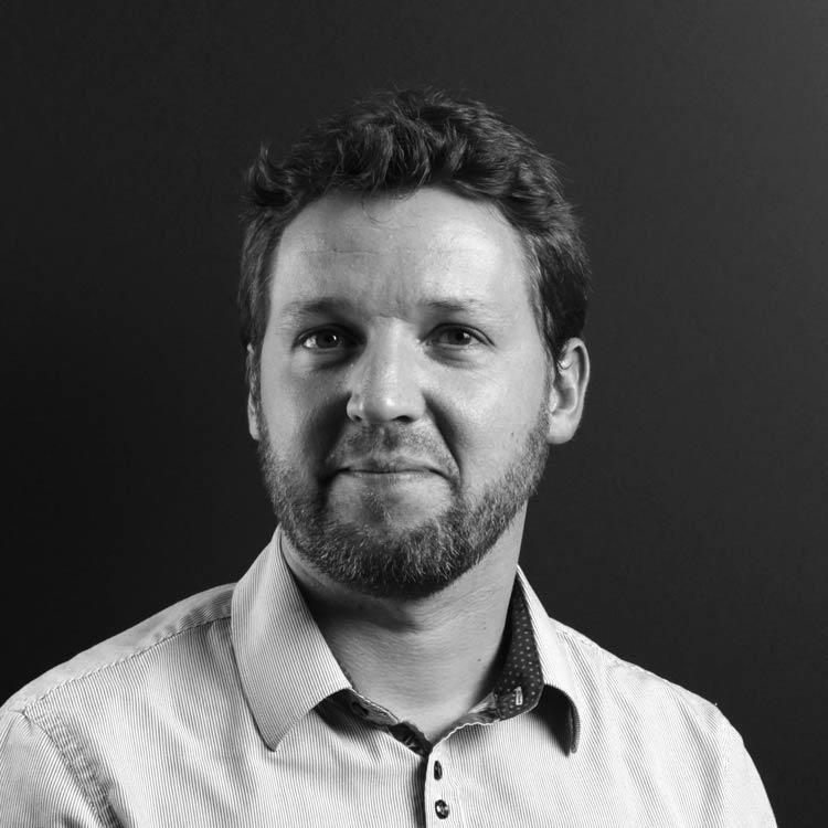 Yann Le Gaouyat, directeur du digital, concept créatif, agence web Paris