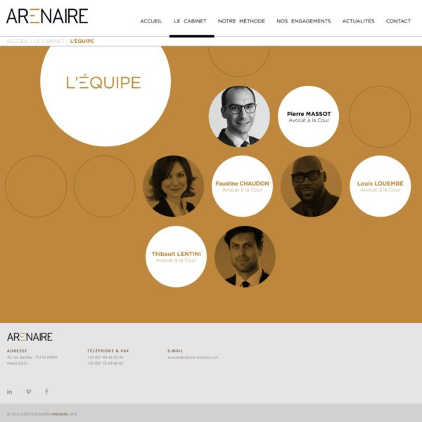 Arenaire-Gallerie3-design-internet-avocat-developpement-web