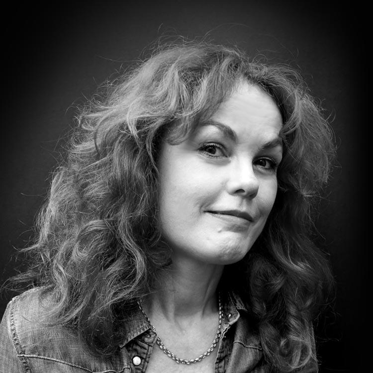 Birgitt, rédactrice Français, Anglais, Allemand agence de communication