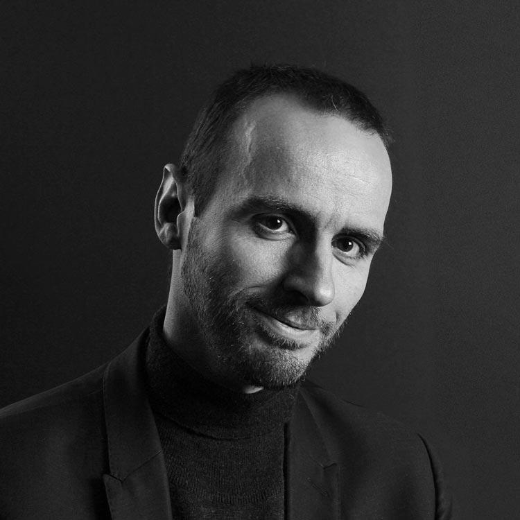 Pierre Alexis, concepteur rédacteur agence de communication