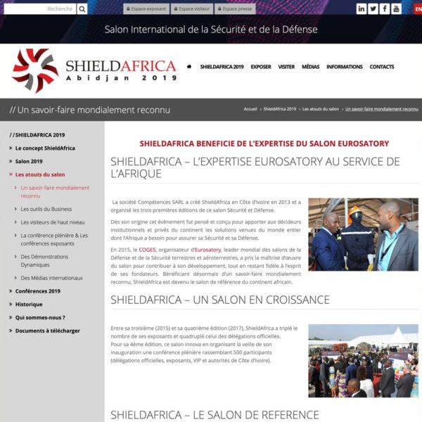 ShieldAfrica-Gallerie3-site-internet-vitrine-sur-mesure