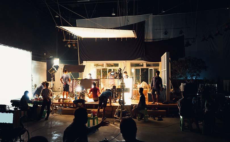 Agence de communication création film publicitaire
