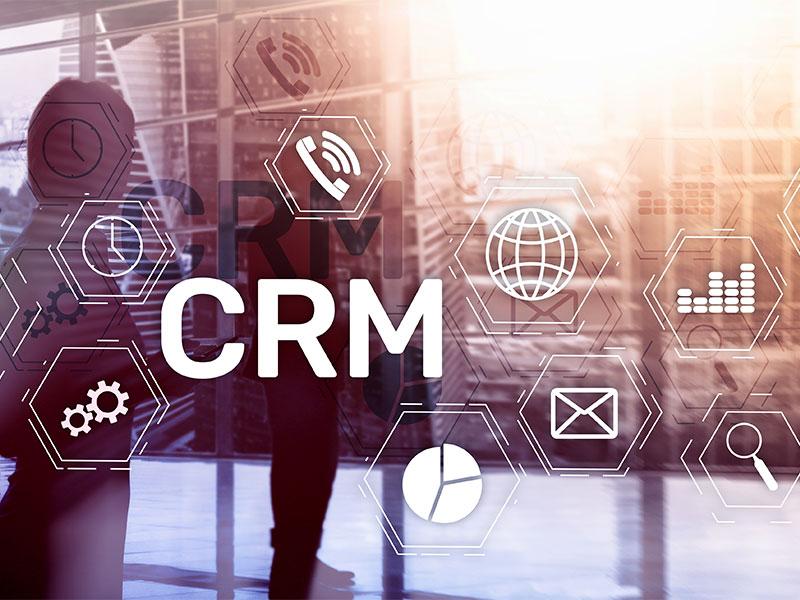 CRM-avantages