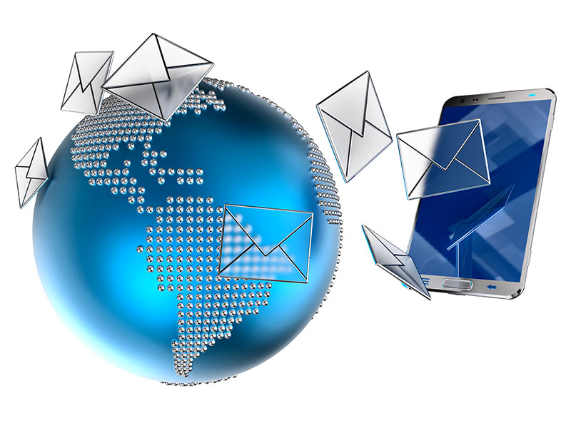 e-mailing-newsletter-differences
