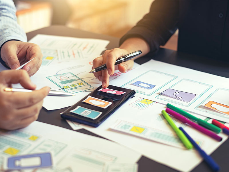 creation-d-application-mobile-luxembourg-differents-niveaux-de-creation