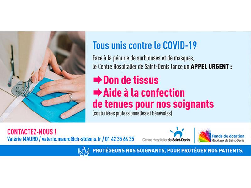 soutien-appel-aux-dons-centre-hospitalier-saint-denis-ocommunication