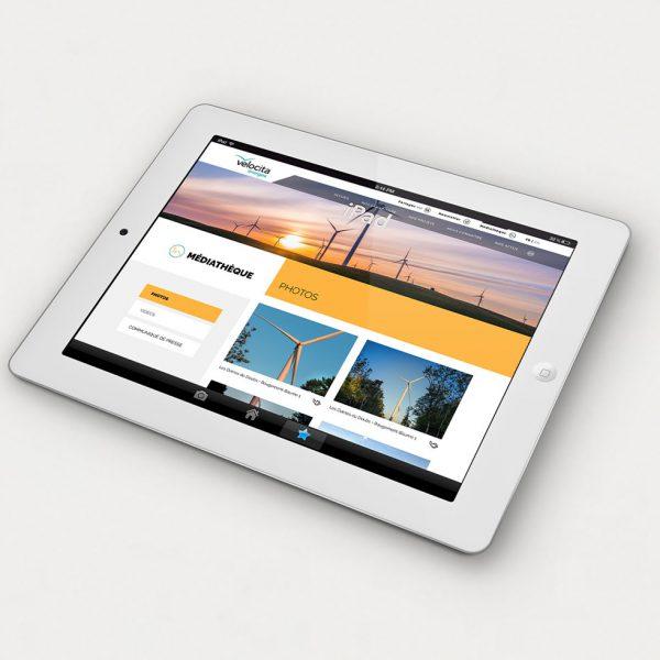 Galerie-Velocita-Site-Internet-Corporate-Ocommunication-Web-Design